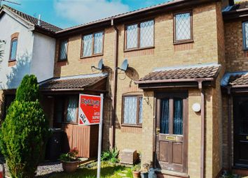 Thumbnail 1 bed terraced house for sale in Nightingale Court, Gunthorpe, Peterborough