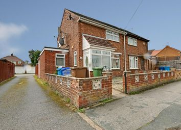Thumbnail 2 bed semi-detached house for sale in Grimston Road, Anlaby, Hull, East Yorkshire
