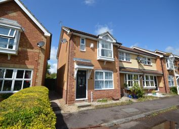 Thumbnail 2 bed property for sale in Brambling, Aylesbury