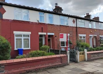 2 bed terraced house to rent in Henwood Road, Withington M20