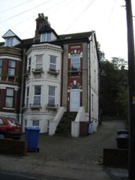 Thumbnail 1 bed flat to rent in Willoughby Road, Ipswich, Suffolk