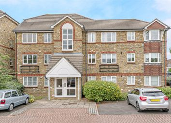 Thumbnail 2 bed flat for sale in Camel Grove, Kingston Upon Thames