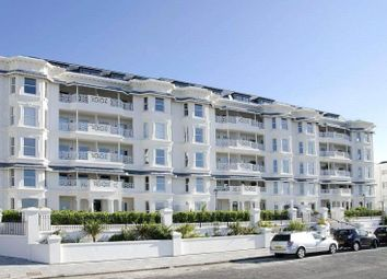 Thumbnail 2 bed flat for sale in The Eardley, 3-10 Marine Parade, Worthing