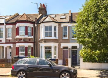 Thumbnail 2 bed flat for sale in Kingswood Road, Chiswick