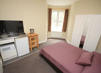 Thumbnail Room to rent in Elspeth Road, Wembley