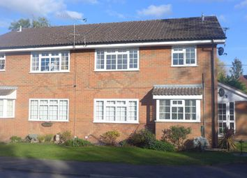 Thumbnail 2 bed flat to rent in Firs Court, Summerleys Road