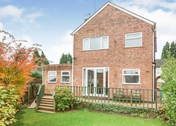 3 bed detached house for sale in Rounds Hill Road, Bilston WV14