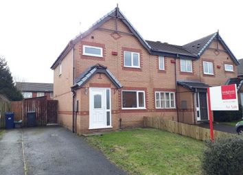 Thumbnail 3 bed property for sale in Skipton Close, Bamber Bridge, Preston, Lancashire