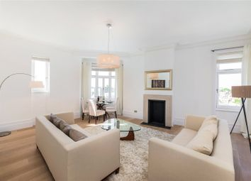 Thumbnail 2 bed flat to rent in Langham Mansions, Earl's Court Square, Earls Court, London