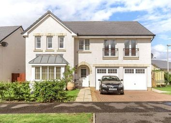 Thumbnail 5 bed detached house for sale in Benton Road, Auchterarder, Perthshire