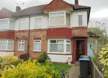 Thumbnail 2 bed maisonette for sale in Greenmoor Road, Enfield, Middlesex