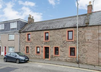 Thumbnail 2 bed flat for sale in North Street, Forfar, Angus