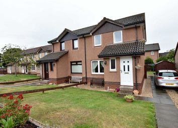 Thumbnail 3 bed semi-detached house for sale in Castle Heather Drive, Inverness