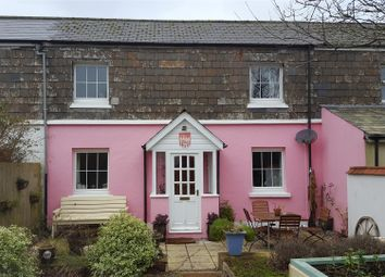 Thumbnail 4 bedroom cottage for sale in Woolacombe Station Road, Woolacombe