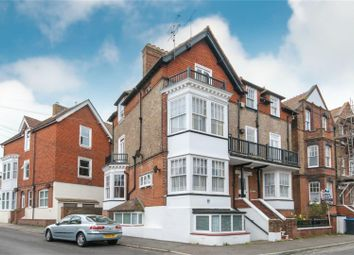 Thumbnail 2 bed flat to rent in Ethelred Road, Westgate-On-Sea