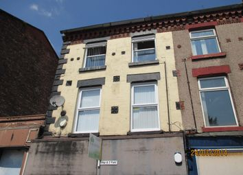 Thumbnail 1 bed flat to rent in West Derby Road, Liverpool