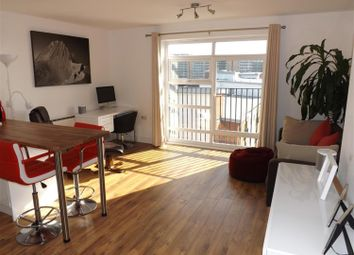 Thumbnail 2 bedroom flat for sale in Renolds House, Everard Street, Salford
