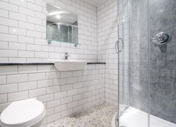 Thumbnail 7 bed flat to rent in Flat E, Park View, Nottingham