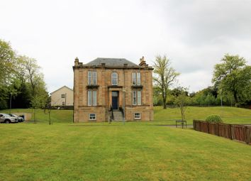 Thumbnail 3 bed flat for sale in Neilston, Glasgow