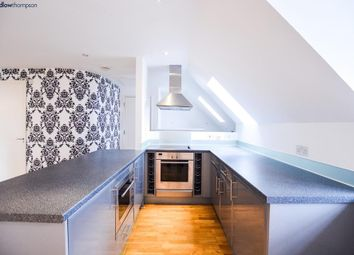 Thumbnail 1 bed flat to rent in Kingston Vale, London