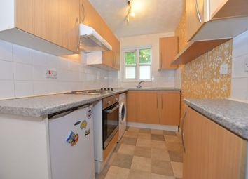 1 bed maisonette to rent in Richards Court, Yarmouth Gardens SO15