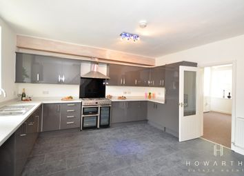 Thumbnail 3 bed terraced house for sale in Burnley Road East, Rossendale