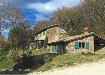 Thumbnail 4 bed farmhouse for sale in S.S. 71, Orvieto, Umbria