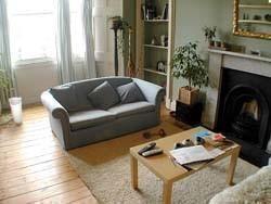 Thumbnail 3 bed flat to rent in Hillside Street, Hillside, Edinburgh