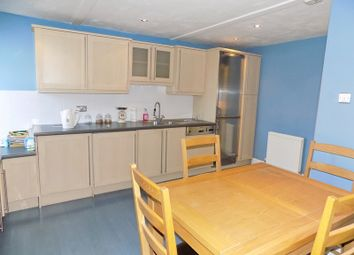 Thumbnail 2 bed flat for sale in Crescent East, Hadley Wood, Hertfordshire