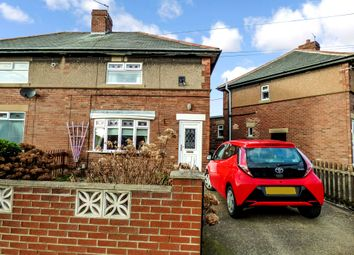 3 bed semi-detached house for sale in Myrtle Crescent, Forest Hall, Newcastle Upon Tyne NE12