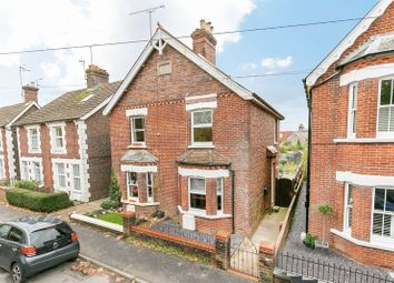 Thumbnail 3 bed semi-detached house for sale in Lingfield Road, East Grinstead
