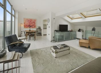 Thumbnail 3 bed terraced house for sale in Sunny Mews, Primrose Hill