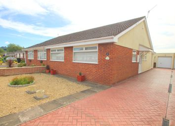 Thumbnail 3 bed semi-detached bungalow for sale in Elsbert Drive, Bishopsworth, Bristol