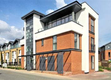 Thumbnail 1 bed flat for sale in Acer Grove, Woking, Surrey