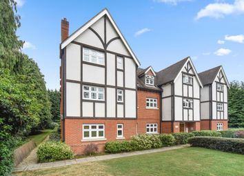 Thumbnail 2 bed flat for sale in Devenish Road, Sunningdale, Ascot
