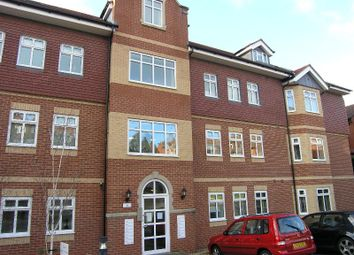 Thumbnail 2 bed flat for sale in Talbot Toad, Prenton, Wirral, Merseyside