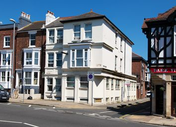 Thumbnail 4 bed flat to rent in Hampshire Terrace, Portsmouth