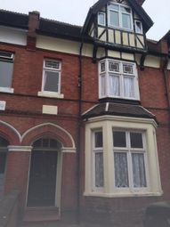 Thumbnail 6 bed terraced house to rent in 21 Radford Road, Leamington Spa