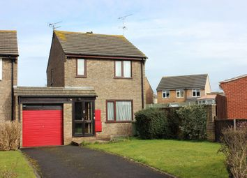 Thumbnail 3 bed link-detached house for sale in Constantine Avenue, Stoke Gifford