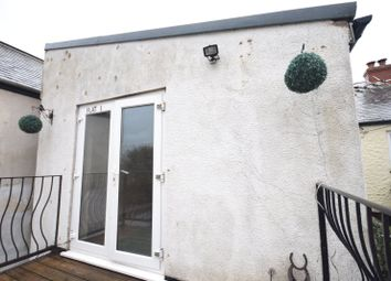 Thumbnail 1 bed flat to rent in Cornmarket Street, Torrington