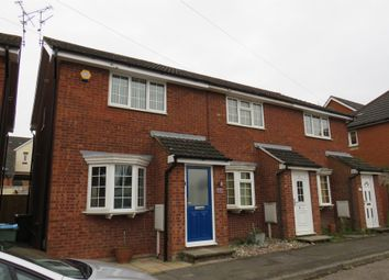 Thumbnail 2 bed end terrace house for sale in Williams Close, Aylesbury