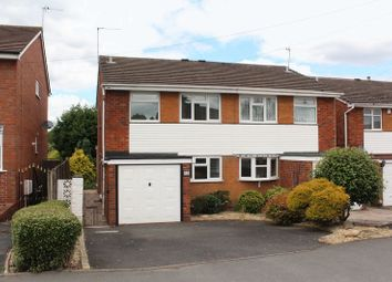 Thumbnail 3 bed semi-detached house for sale in Dubarry Avenue, Kingswinford