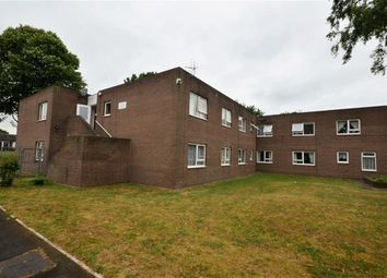 Thumbnail 1 bedroom flat to rent in St. Clements Court, South Kirkby, Pontefract