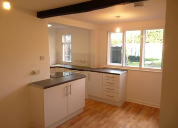 Thumbnail 3 bed terraced house to rent in Pony Lane, Tattershall Bridge, Lincoln