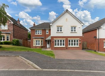 Thumbnail 5 bed property for sale in 28 Deaconsbrook Road, Deaconsbank