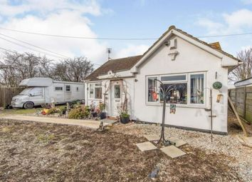 Thumbnail 6 bed bungalow for sale in Danes Drive, Leysdown-On-Sea, Sheerness