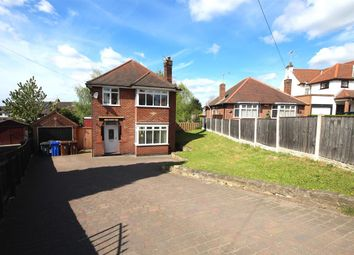 Thumbnail 3 bed detached house for sale in 'alandale', 8 Lower Stanton Road, Ilkeston