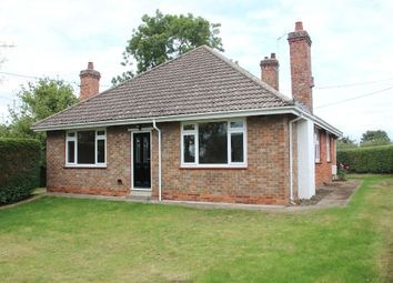 Thumbnail 3 bed detached bungalow to rent in Husthwaite Road, Easingwold, York