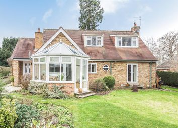 Thumbnail 3 bed detached house for sale in New Road, Sharow, Ripon