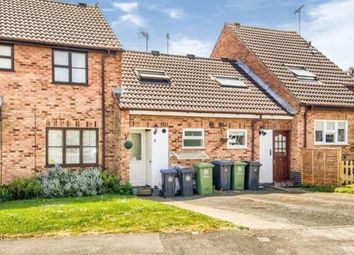 Thumbnail 1 bed terraced house for sale in Foxtail Close, Stratford-Upon-Avon, Warwickshire